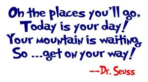 suess quote